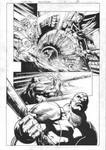 X-Men Gold #15 Page 05 Inks
