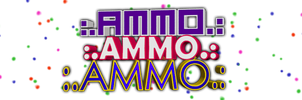 Forum signature for a user named :.AMMO.: