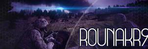 Forum signature for a user named ROUNAKR94