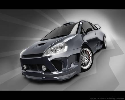 Concept Car 'Tomcat'