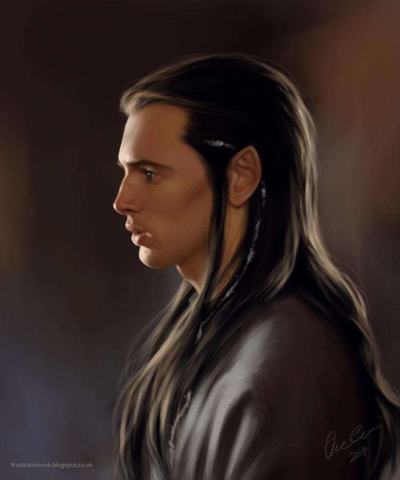 Elvish People Freyndyal y Cysgod by ...