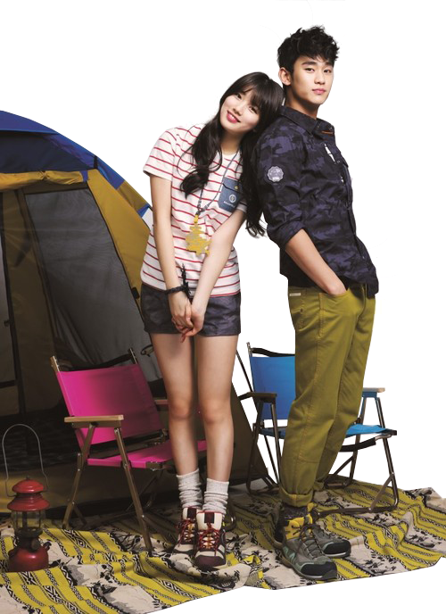 Suzy And Kim Soo Hyun Png By Thisisdahlia On Deviantart
