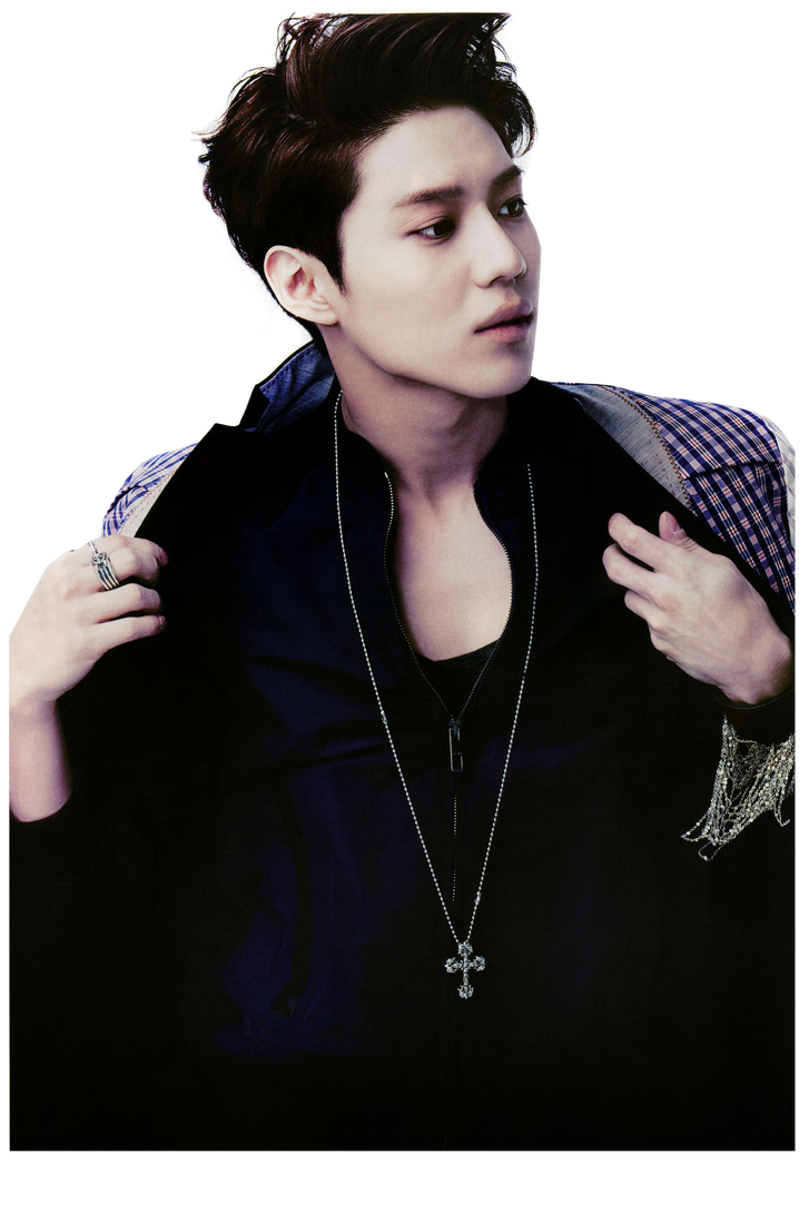 SHINee - Taemin Png by thisisdahlia on DeviantArt