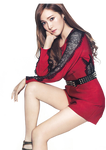 SNSD - Jessica Png [Render]