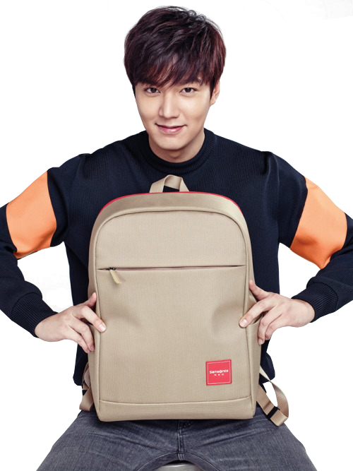 Lee Min Ho Png [Render] by thisisdahlia