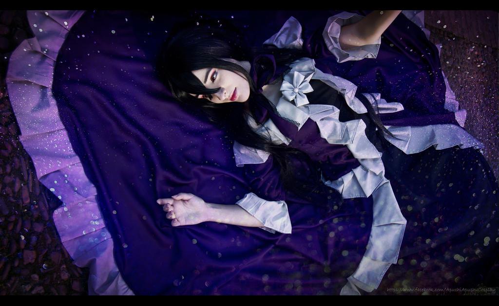 PH - Child of Ill Omen by AidaOtaku