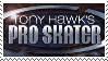 Stamp: Tony Hawk's Pro Skater by ChilidogPlaza
