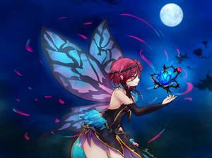 Triandra ( Fire Emblem Heroes )