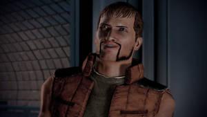 The Creepy Shepard