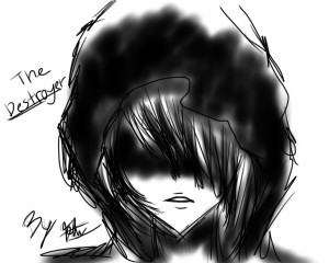 EvilAngelInLove's Profile Picture