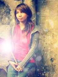 G., Hermione