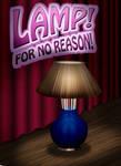 LAMP for no reason