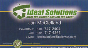 Ideal Solutions f