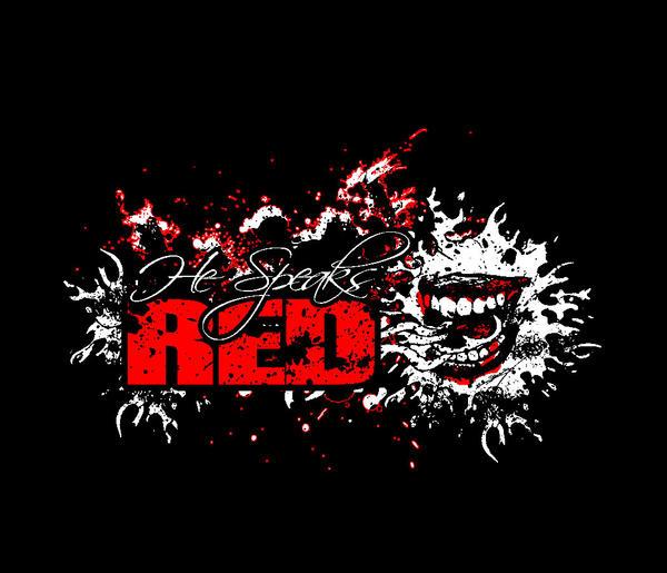 He Speaks Red