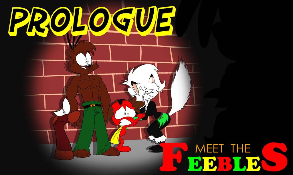 SMR Meet The Feebles Prologue LINK BELOW by ralphbear