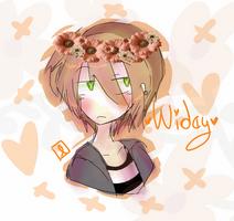 _Wiredye novec (widey)_ by PastelFoxle