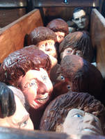 They're watching you. by frasierdalek