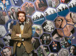 Doctor Who and Me