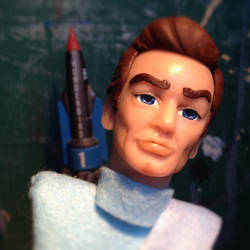Thunderbirds Are 50! by frasierdalek