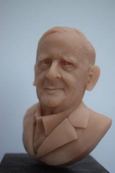 -Society of Portrait Sculptors Part 1-