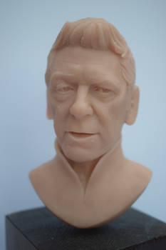 -Society of Portrait Sculptors Part 2-