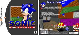 Sonic Robo-Blast 2: Dreamcast