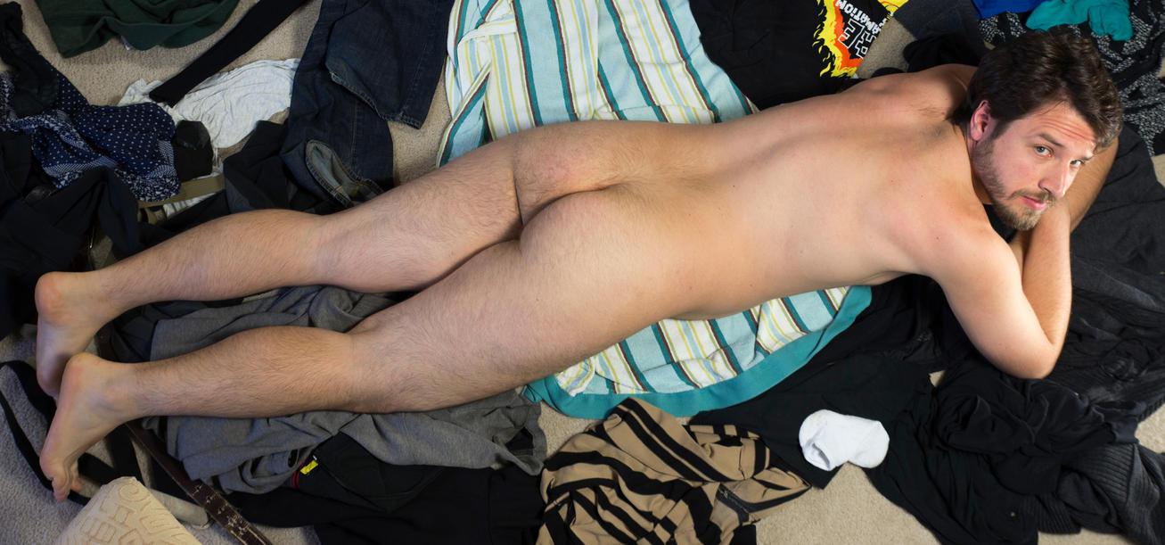 Dirty Laundry III by EdTollett