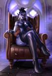 Commission: Qephire
