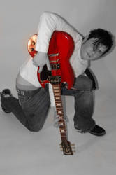 Band Photography 1