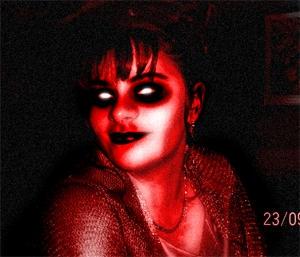 Scary Me by popkin16