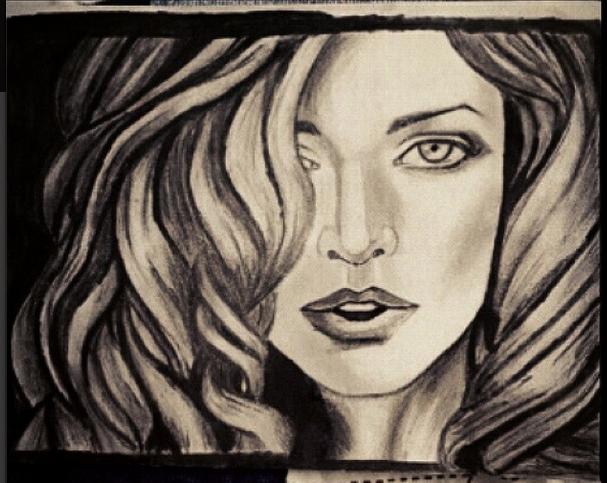 the pretty face by uniquetia
