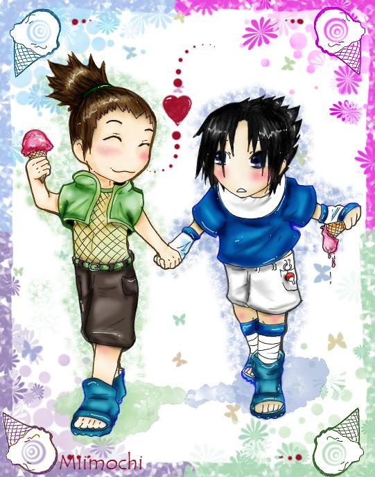 Sweet Success by Miimochi