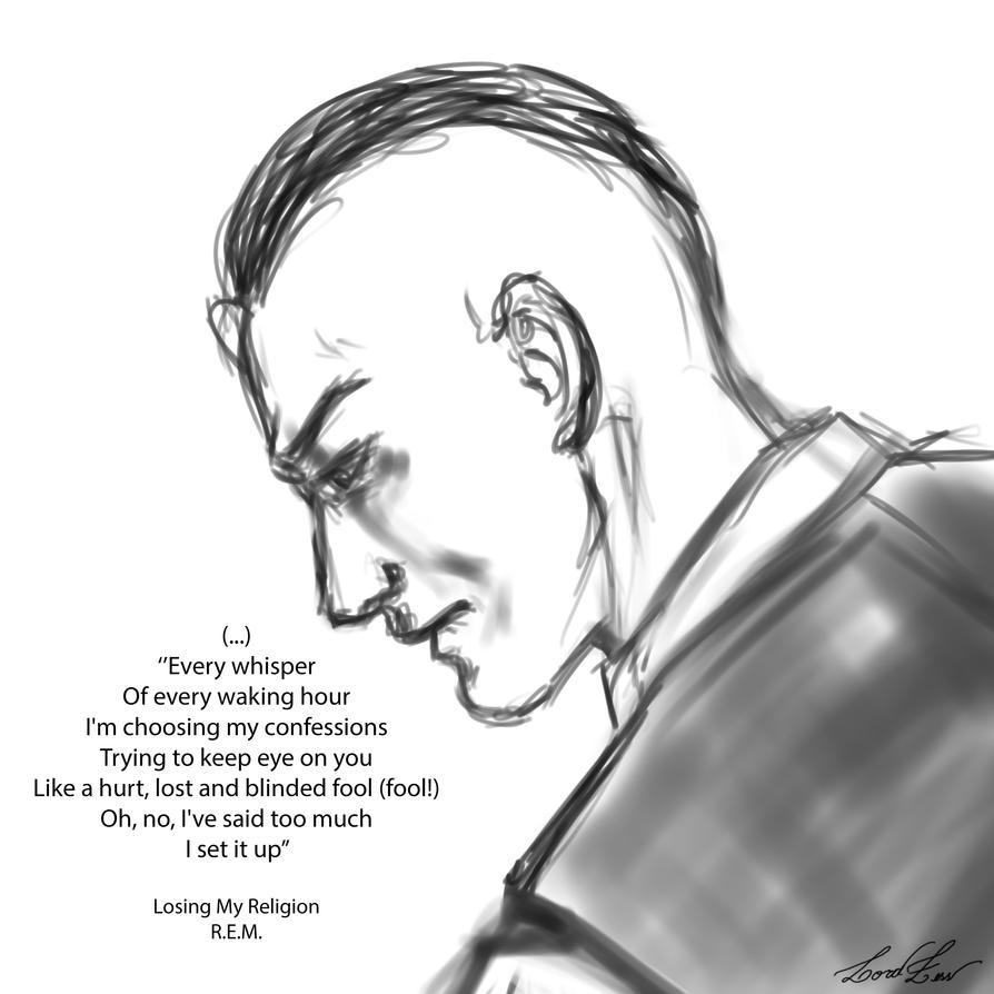 Eddie Gluskin by LordZess