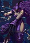 Ibuki from Geki Clan
