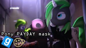 [SFM/GMOD] Facemask
