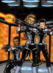 Elite Force by-robin thompson