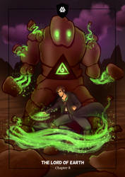 Tales of Midgard - The Age of Magic - Chapter 08 by Tales-of-Midgard