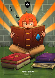 Tales of Midgard - The Age of Magic - Chapter 12 by Tales-of-Midgard