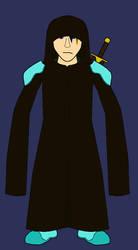 Commander HAXZ Cloak by xXDe-ZasterXx