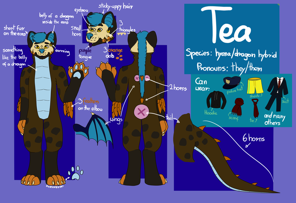 TEA REFERENCE SHEET UPDATE -2017-03-04- by daronekhei