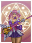 Star Guardian Lux [Full Size]