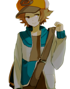 Touya-of--UNOVA's Profile Picture