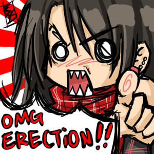 :OMG ERECTION: