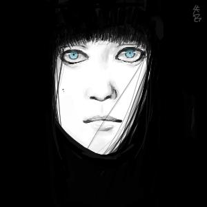 : O.O : by KarolinaNoumenon