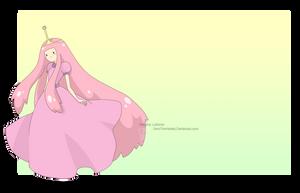 : Princess Bubblegum :