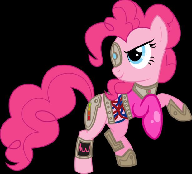 Image result for pinkie zampe-pony