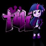 Graffity: Twi!