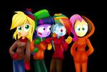 .:South Park:.