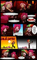 (Spanish) Page 32 by FJ-C