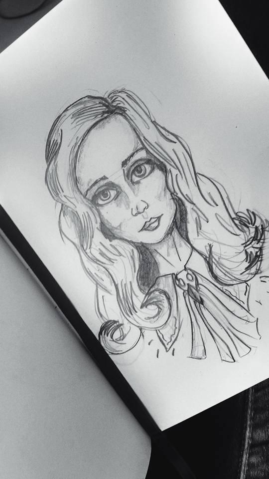 Emma by VictoriaPaola